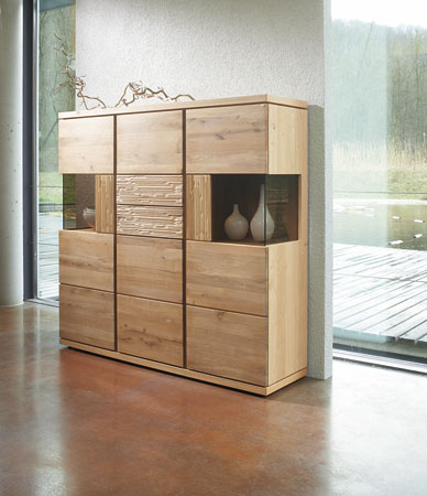m bel rustikale holzoptik ist in foto. Black Bedroom Furniture Sets. Home Design Ideas