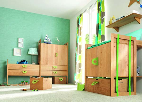 mitwachsende m bel f r das. Black Bedroom Furniture Sets. Home Design Ideas