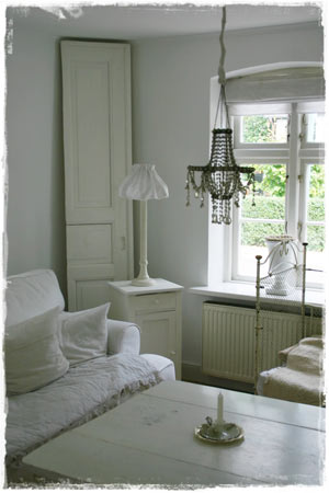 Shabby chic in