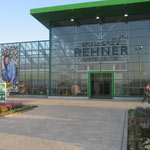 Gartencenter-Ranking 2014: Bellandris (Quelle: Bellandris Gartencenter)