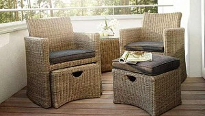 gartenm bel aus rattan aktuelle news infos. Black Bedroom Furniture Sets. Home Design Ideas