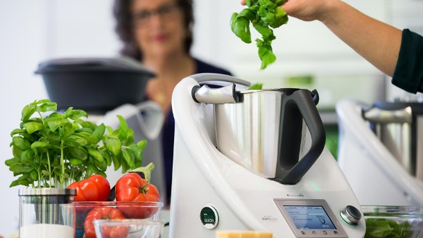 Stiftung warentest thermomix tm5